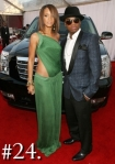 Cadillac Delivers Stars to Grammy Awards