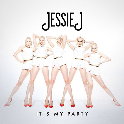 jessie j its my party